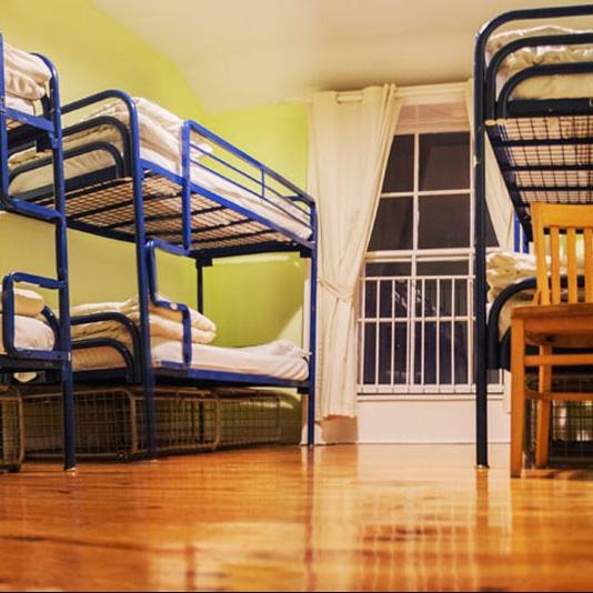 fourcourts-room