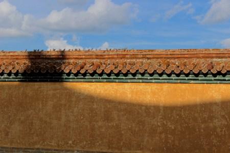 Festival buddhista al Monastero di Amarbayasgalant.