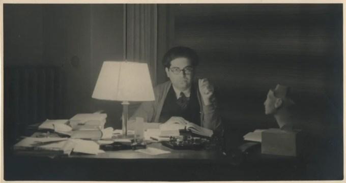 Erich Neumann Studium