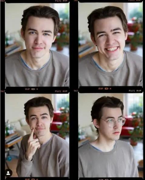 5 Fehler beim personen Fotografieren