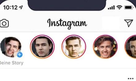 Professionelle Instagram Story Highlights erstellen
