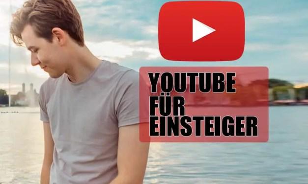 Wie man Youtube benutzt: Youtube für Einsteiger