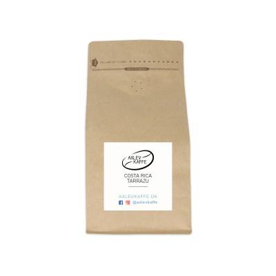 Kaffepose Mellem Costa Rica Tarrazu 1200