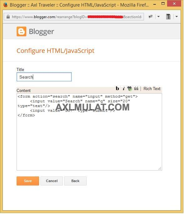 Blogger-Search-Widget-is-not-working-How-to-Fix-2