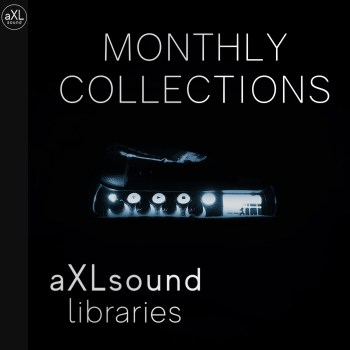monthly collections v1