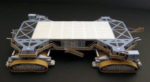 Crawler Transporter Image