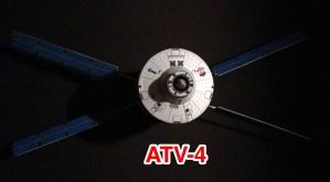 ATV-4 Image