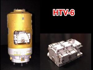 HTV-6 Image