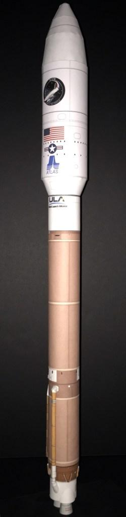 Atlas V OTV-4 Image
