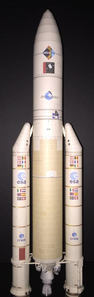 Ariane 5 G 503 Image