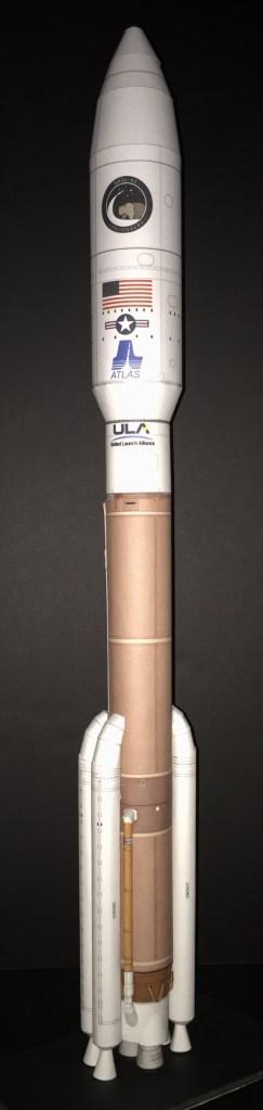 Atlas V NROL-42 Image