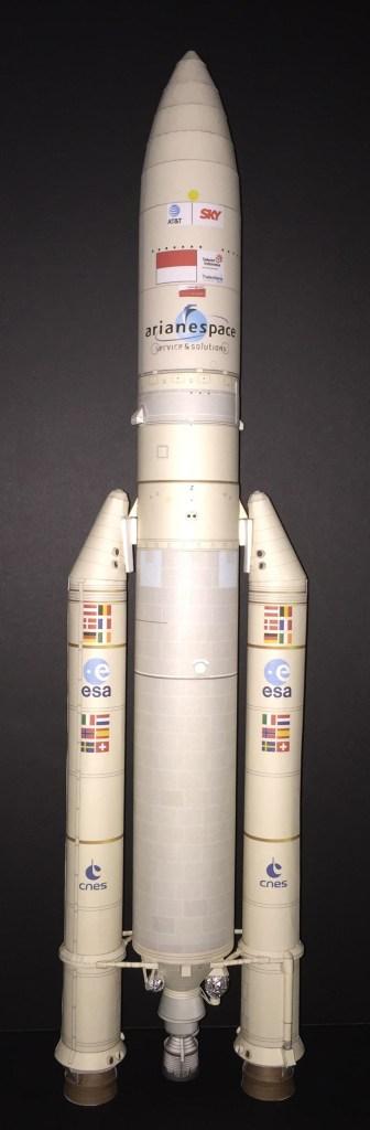 Ariane 5 ECA VA 235 Image