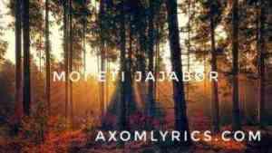 Moi eti jajabor lyrics