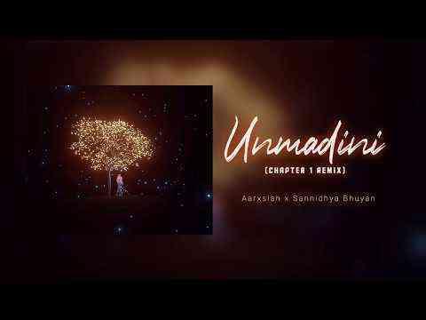 Unmadini Lyrics by Sannidhya Bhuyan