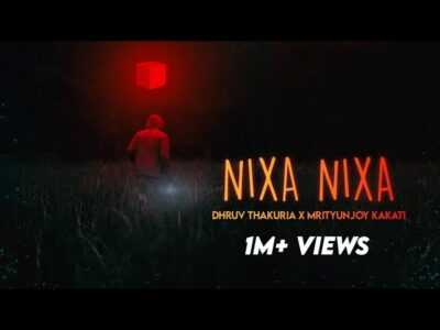 NIXA NIXA LYRICS