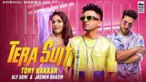 Tera Suit Hindi Lyrics