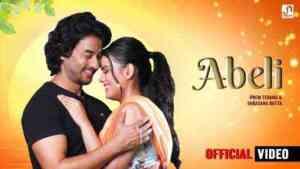 Abeli Lyrics By Prem Terang