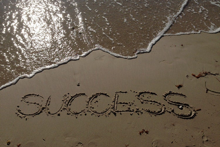 success-beach