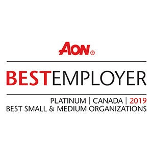 "<h4>2019 Aon Best Employers in Canada</h4>  For the second year in a row, Axonify was named as one of the country's top employers. <br></br> This award was presented in 2019 by Aon Best Employers in Canada. <p class=""p1""><a class=""soft-btn"" href=""""https://www.canadianbusiness.com/lists-and-rankings/canadas-best-employers-2019-small-and-medium-sized-companies/"""" target=""""_blank"""">Read more about this award<i class=""fas fa-angle-right""></i></a>"
