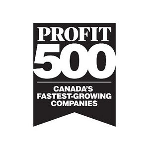 "<h4>PROFIT 500 Ranking</h4> Canadian Business and PROFIT ranked Axonify, the company behind the world's first Employee Knowledge Platform, No. 25 on the 29th annual PROFIT 500, the definitive ranking of Canada's Fastest-Growing Companies. Axonify made the 2017 PROFIT 500 list with an astounding five-year revenue growth of 2,421%. <p class=""p1""> <a class=""soft-btn"" href=""""/news/axonify-ranks-profit-500/"""" target=""""_blank""""> Read more about this award <i class=""fas fa-angle-right""></i></a>"