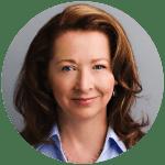 Carol Leaman, headshot