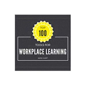 "<h4>Top 100 Tools for Workplace Learning</h4> Jane Hart runs the Centre for Learning and Performance Technologies (C4LPT). Each year she compiles a list of the the Top 200 Tools for Learning based on the votes of learning professionals worldwide. In 2016, Axonify was recognized as #172 on this list. Additionally, Axonify ranked #98 on the Top 100 Tools for Workplace Learning, which Jane also complies each year. <p class=""p1""> <a class=""soft-btn"" href=""""https://www.toptools4learning.com/axonify/"""" target=""""_blank""""> Read more about this award <i class=""fas fa-angle-right""></i></a>"