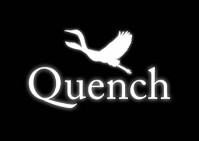 Quench Art & Branding