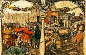 Stockholm Bloodbath - source: Wikipedia
