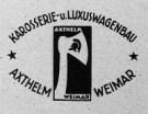 Logo Karosseriebau Axthelm