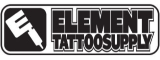 Element Tattoo Supply USA