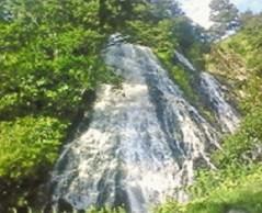 2008/08/18 16:28 オシンコシンの滝①