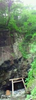 2011/ 7/ 2 17:33 岩屋洞窟