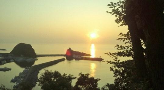 2011/ 7/28 18:28 夕陽台なう