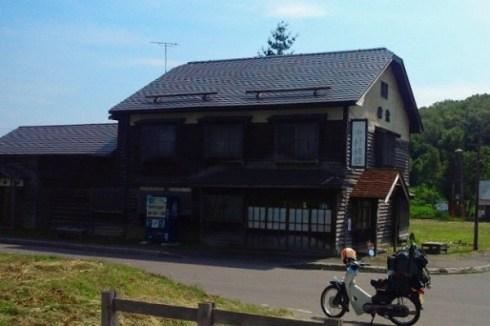 2011/ 7/ 3 14:07 旧黒瀬旅館