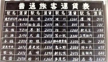2013/ 6/21 13:51 料金表