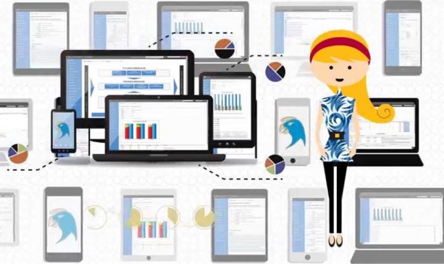 Decrecerá industria TIC 4.1% por COVID19