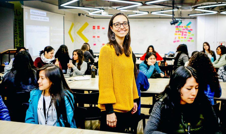 Globant y Laboratoria se unen para apoyar en la formación  tecnológica de mujeres Latinoamericanas
