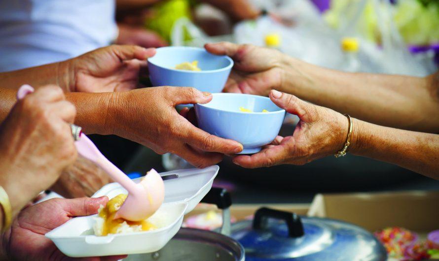 Herbalife y Banco de Alimentos acuerdan Nutrición Hambre Cero