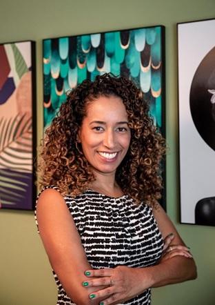 Vanessa Tavares es la nueva Directora de Negocios de la división Kerry Pharma LATAM