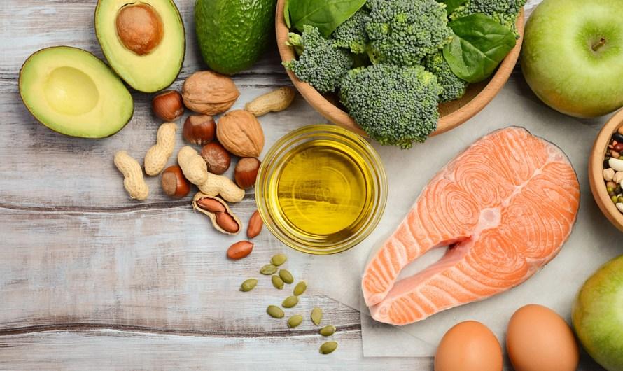 Omega 3 y procesos inflamatorios en los músculos