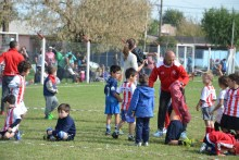 encuentro escuelita atletico 13 de abril (2)