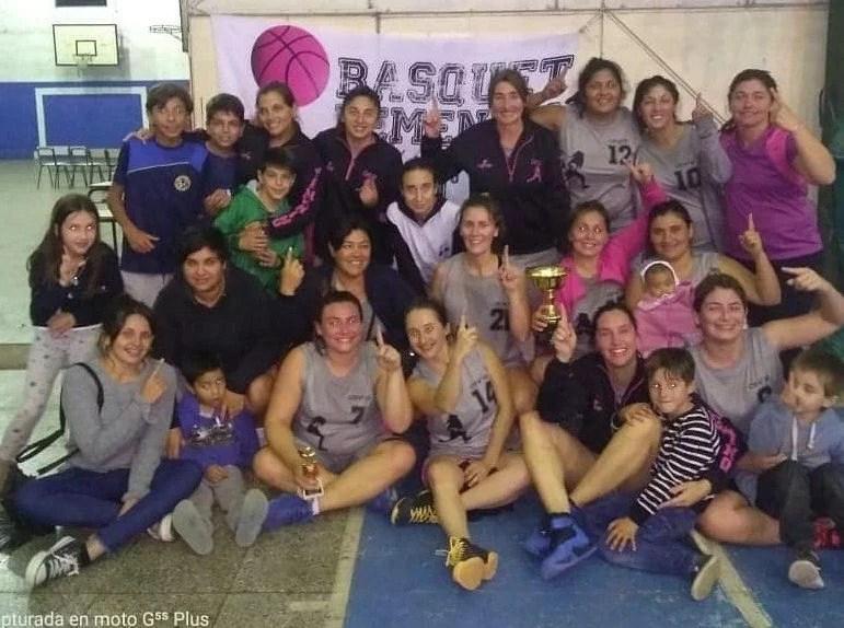cef basquet femenino 12 de mayo