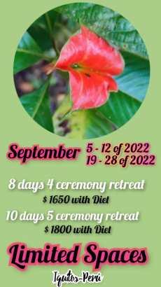 September of 2022