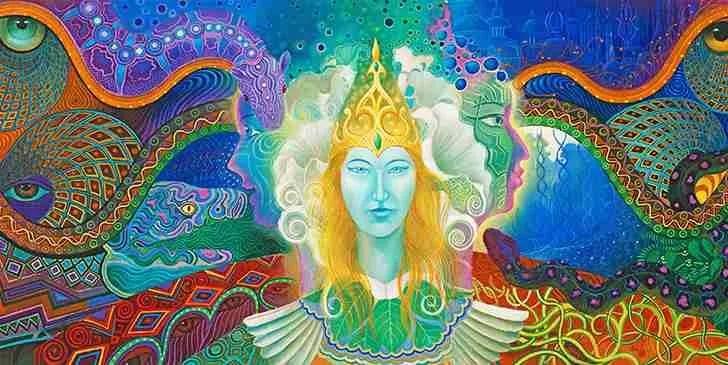 Ayahuasca Retreats Spiritual Guide
