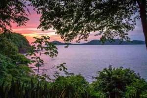 Papagayo Bay © Christian Arballo/Flickr