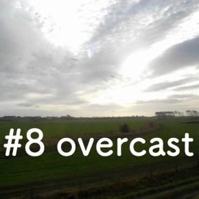 """#8 """"overcast"""""""