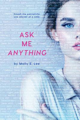 Review: Ask Me Anything by Molly E. Lee