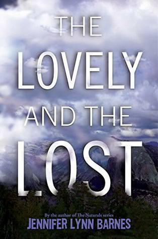 Review: The Lovely and the Lost by Jennifer Lynn Barnes