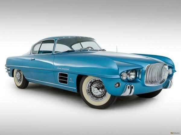 1954 Dodge Firearrow Sport Coupe