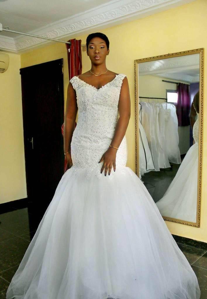 [Mode] Kristen'sBrides :la nouvelle boutique de robes de mariée tendance